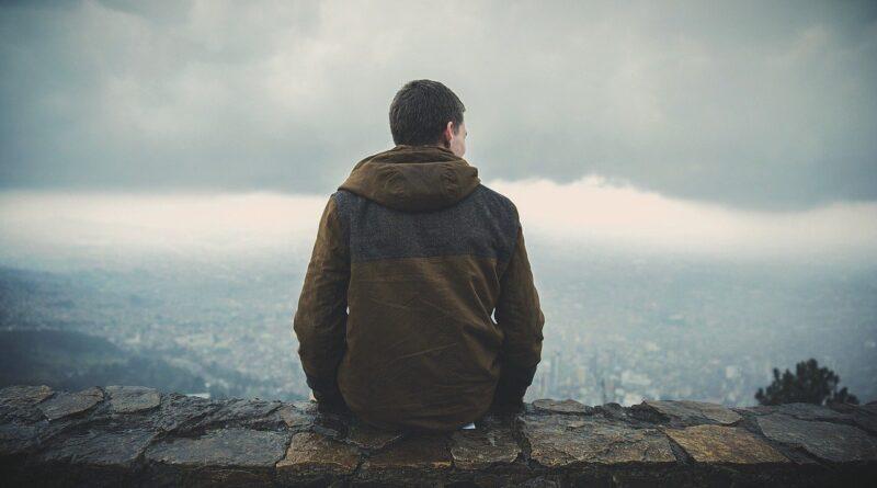 Film Samotny Mężczyzna