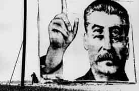 Rece do gory stalin