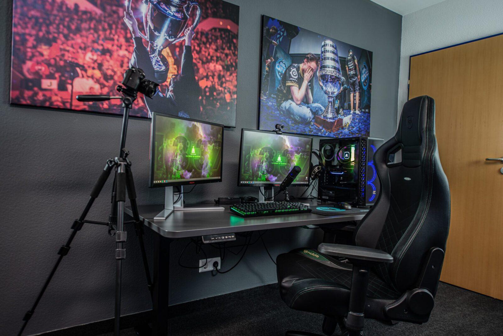 Sprawdź TOP4 - monitory dla gracza