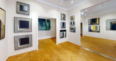 Ewa Zawadzka - wystawa